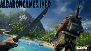 تحميل لعبة 3 Far Cry برابط تورنت