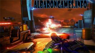تحميل لعبة Far Cry 3 Blood Dragon برابط واحد مباشر