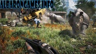 تحميل لعبة Far Cry 4 من ميديا فاير