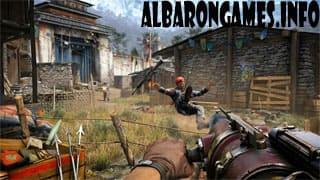 تحميل لعبة Far Cry 4 برابط واحد مباشر