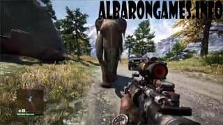 تحميل لعبة 4 Far Cry برابط تورنت