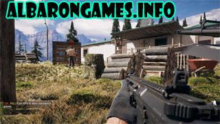 تحميل لعبة Far Cry 5 من ميديا فاير