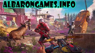 تحميل لعبة Far Cry 5 برابط واحد مباشر