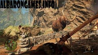 تحميل لعبة Far Cry Primal برابط تورنت