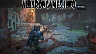 تحميل لعبة Gears of War 4 برابط واحد مباشر