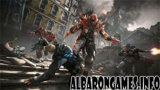 تحميل لعبة Gears of War 4 كاملة للكمبيوتر