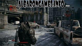 تحميل لعبة Gears of War Ultimate Edition من ميديا فاير