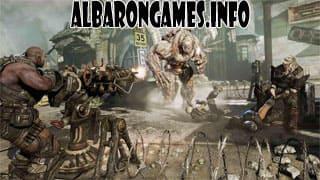 تحميل لعبة Gears of War Ultimate Edition برابط واحد مباشر