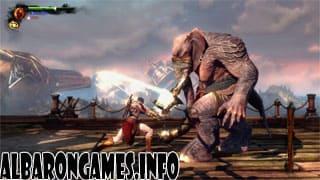 تحميل لعبة God of War Ascension برابط واحد مباشر
