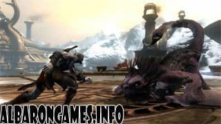 تنزيل لعبة God of War Ascension من ميديا فاير