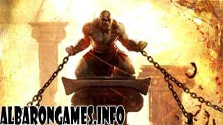 تحميل لعبة God of War Ascension برابط تورنت