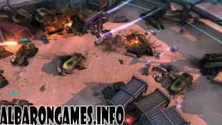 تحميل لعبة Halo Spartan Assault للكمبيوتر من ميديا فاير