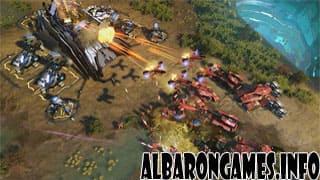 تحميل لعبة 2 Halo Wars للكمبيوتر برابط واحد مباشر