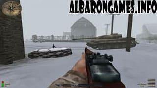 تحميل لعبة Medal of Honor 2 Allied Assault Spearhead للكمبيوتر برابط مباشر
