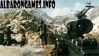 تحميل لعبة Medal of Honor 7 Warfighter برابط مباشر