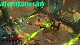 تنزيل لعبة diablo 3 للكمبيوتر من ميديا فاير