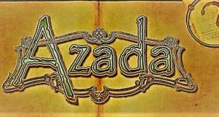 تحميل لعبة حل الالغاز Azada