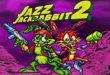 تحميل لعبة الارنب Jazz Jackrabbit 2 للكمبيوتر