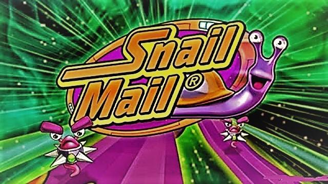 تحميل لعبة الحلزون السريع Snail Mail للكمبيوتر