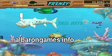 تحميل لعبة feeding frenzy 2 كاملة مجانا