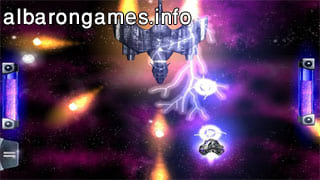 تحميل لعبة حرب الفضاء Flaming Space للكمبيوتر