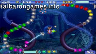 تحميل لعبة Sprill Aqua Adventures للكمبيوتر