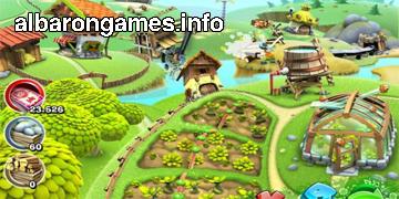 تحميل لعبة المزرعة الخضراء Green Valley للكمبيوتر