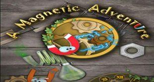 تحميل لعبة Magnetic Adventureللكمبيوتر