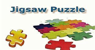 تحميل لعبة jigsaw puzzle كاملة للكمبيوتر