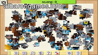 تحميل لعبة jigsaw puzzle كاملة