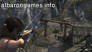 تحميل لعبة Tomb Raider للكمبيوتر