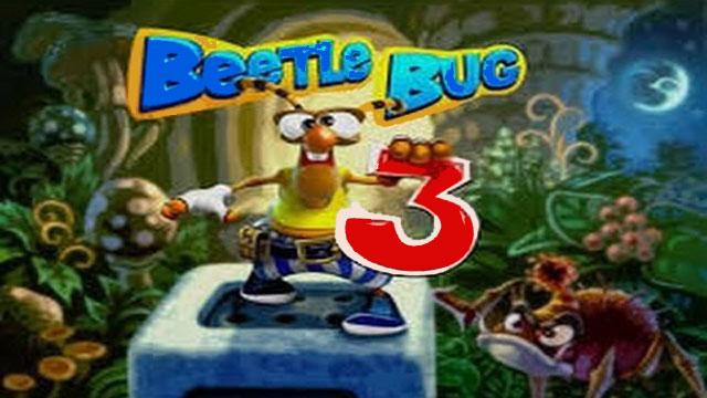 تحميل لعبة حارس النحل Beetle Bug 3 كاملة للكمبيوتر مجاناً