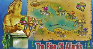 تحميل لعبة The Rise Of Atlantis للكمبيوتر