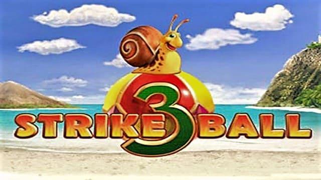 تحميل لعبة ضرب الكرة Strike Ball 3 للكمبيوتر