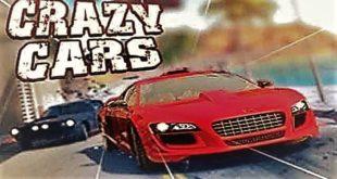 تحميل لعبة السيارات المجنونة Crazy Cars للكمبيوتر
