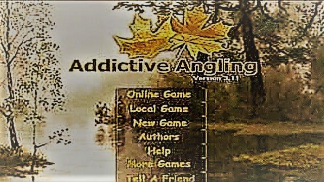 تحميل لعبة صيد السمك Addictive Angling للكمبيوتر