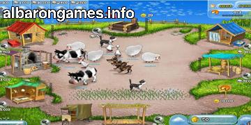 تحميل لعبة فارم فرنزي Farm Frenzy 1 للكمبيوتر