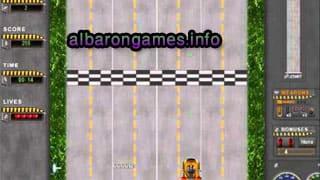 تحميل لعبة Road Attack