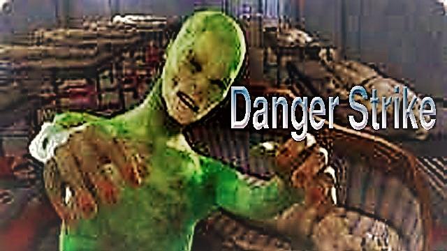 تحميل لعبة Danger Strikeللكمبيوتر