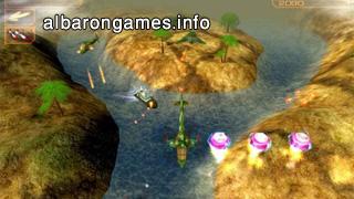 تحميل لعبة طائرات الهليكوبتر Helicopter Game للكمبيوتر