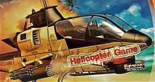 تحميل لعبة Helicopter Game للكمبيوتر