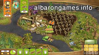 تحميل لعبة Youda Farmer للكمبيوتر