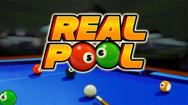 تحميل لعبة البلياردو Real Pool كاملة للكمبيوتر مجاناً
