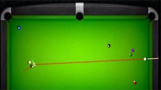 تنزيل لعبة البلياردو Real Pool من ميديا فاير