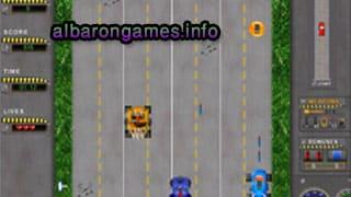 تحميل لعبة Road Attack للكمبيوتر