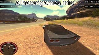 تحميل لعبة السيارات الخارقة Racing Supercars للكمبيوتر