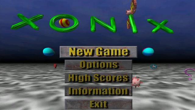 تحميل لعبة المروحية الشقيه AirXonix للكمبيوتر