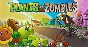 تحميل لعبة النباتات ضد الزومبي Zombie Vs Plants للكمبيوتر