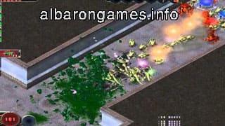 تحميل لعبة ألين شوتر Alien Shooter للكمبيوتر