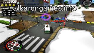 تحميل لعبة باص المدينة Citybus للكمبيوتر